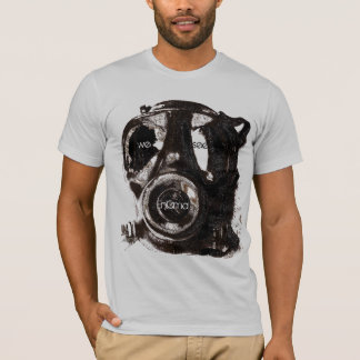 We See In Shades Of Gray. T-Shirt
