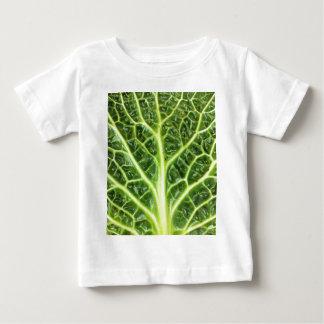 We singing Kohl Savoy cabbage berza chou vert Baby T-Shirt