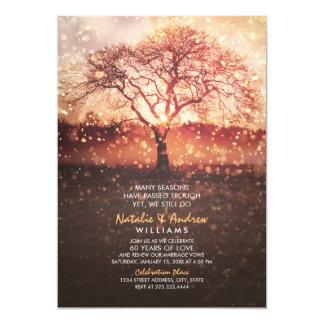 We Still Do 60th Wedding Anniversary Love Seasons Card