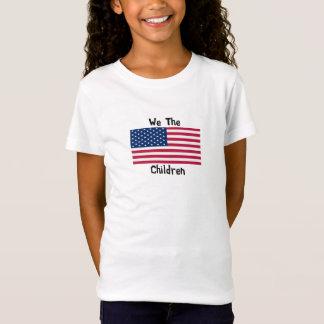 We The Children T-Shirt