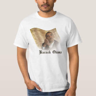 We the People...Barack Obama & the Constitution T-Shirt