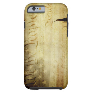 We the People Tough iPhone 6 Case