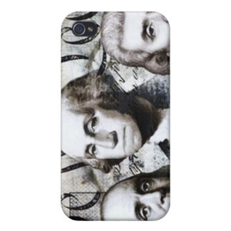 WE THE PEOPLE FOUNDING FATHERS COVERS FOR iPhone 4
