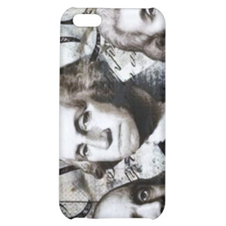 WE THE PEOPLE FOUNDING FATHERS iPhone 5C COVER