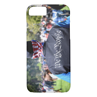 We The People... iPhone 7 Case