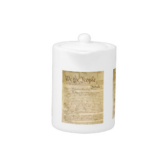 we the people teapot