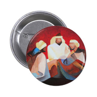 We Three Kings Buttons