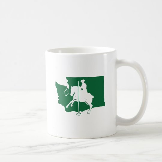 WE Washington Mug