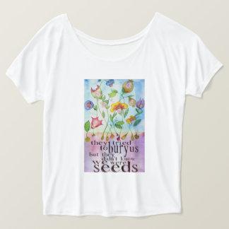 We Were Seeds Women's T-Shirt