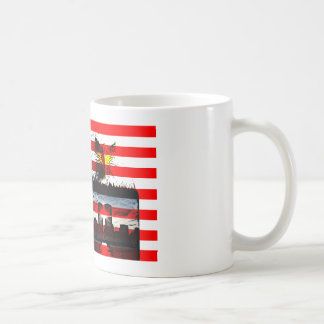 We Will Never Forget! Coffee Mug
