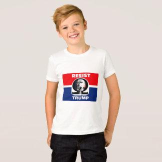 We will Resist Trump T-Shirt