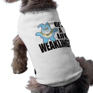 Weakling Bad Bun Life Shirt