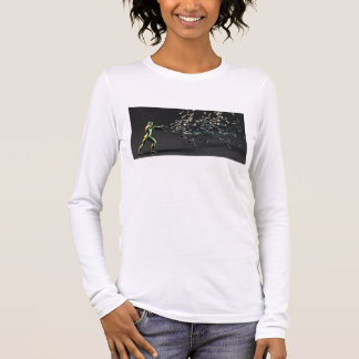 Wealth Management and Financial Planning Long Sleeve T-Shirt