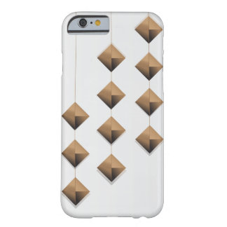 wealthy barely there iPhone 6 case