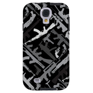 Weapon of Choice Galaxy S4 Case