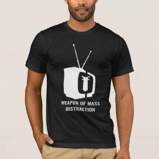 Weapon of Mass Destraction T-Shirt