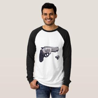 weapon pistol T-Shirt