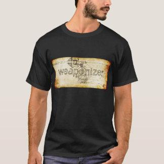 Weaponizer Steampunk Parchment T-Shirt