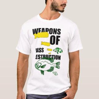 Weapons of Bass Destruction T-Shirt