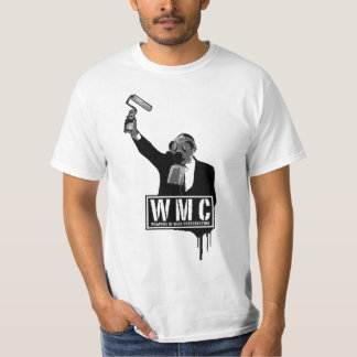 Weapons of Mass Construction T-Shirt
