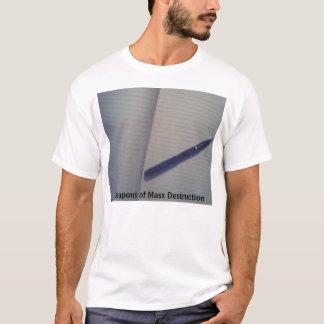 Weapons of Mass Destruction  (TRIPLE H3LIX) T-Shirt