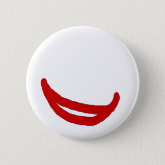 Wear a smile 2 2 inch round button