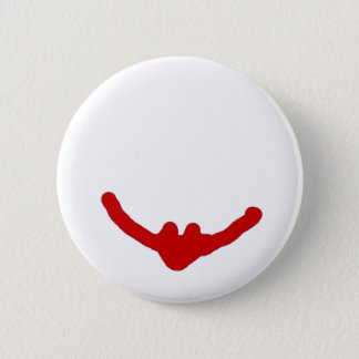 Wear a smile 5 2 inch round button