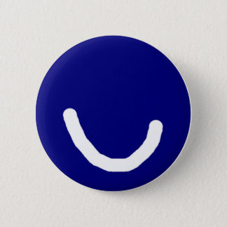 Wear a smile 7 2 inch round button