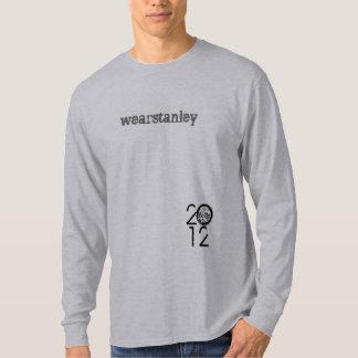 wear is stanley T-Shirt