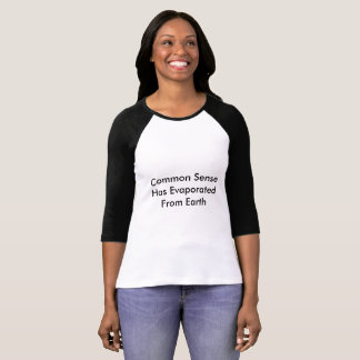 Wear It With Authority ! T-Shirt