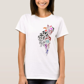 Wear-Me Island Girl T-Shirt
