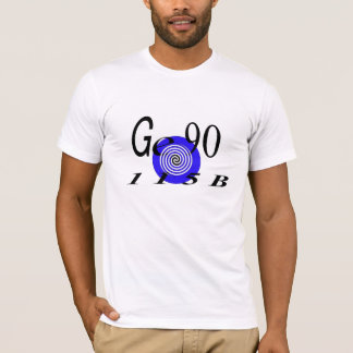 wear wih pride,  The GE90 115B .Second to none T-Shirt