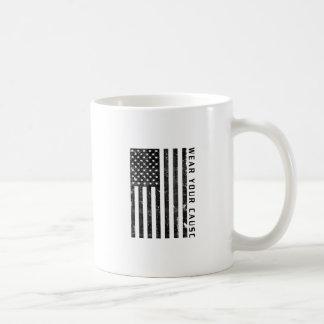 wear your cause coffee mug
