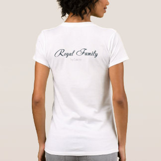 Wear Your Crown T-Shirt