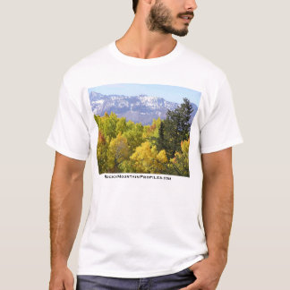 Wear your Mountains proudly T-Shirt