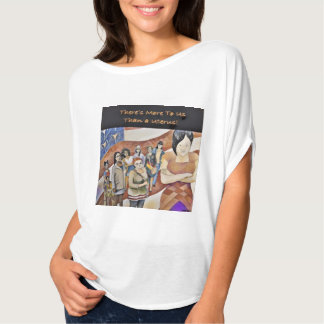 Wear your statement on women's Rights T-Shirt
