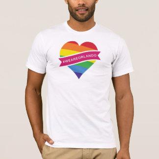 #WEAREORLANDO T-Shirt