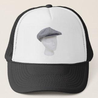 WearingDrivingCap020910 Trucker Hat