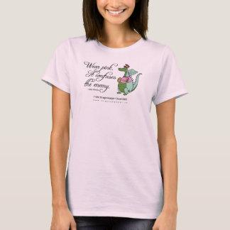 WearPink t-shirt