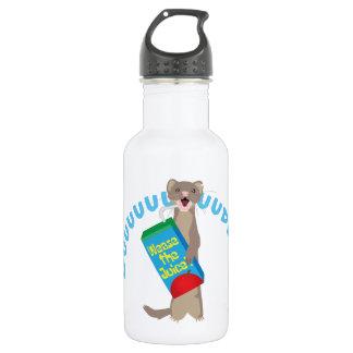 Wease the Juice Water Bottle