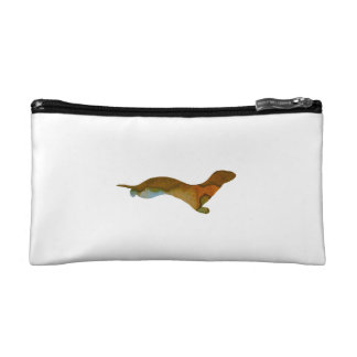 Weasel Cosmetic Bag