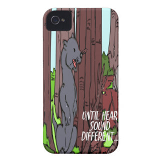 Weasel iPhone 4 Case