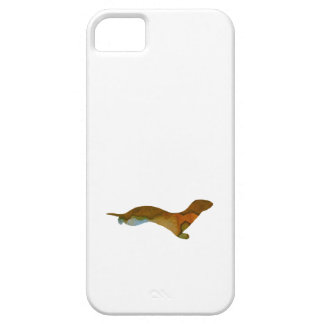 Weasel iPhone 5 Cover