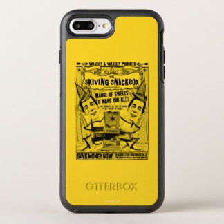 Weasley and weasley OtterBox symmetry iPhone 7 plus case