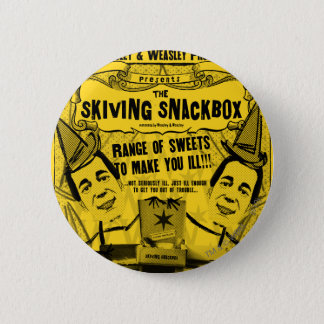 Weasley and weasley Products 2 Inch Round Button