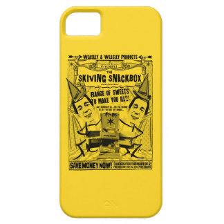 Weasley and weasley Products iPhone 5/5S Covers