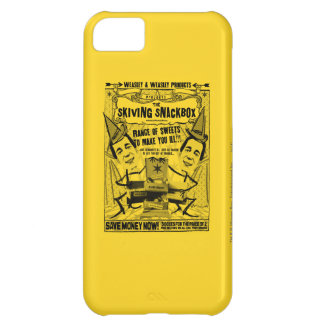 Weasley and weasley Products iPhone 5C Cases