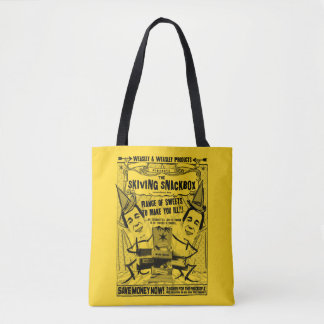 Weasley and weasley Products Tote Bag