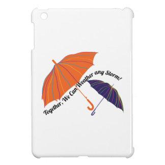 Weather Any Storm iPad Mini Case