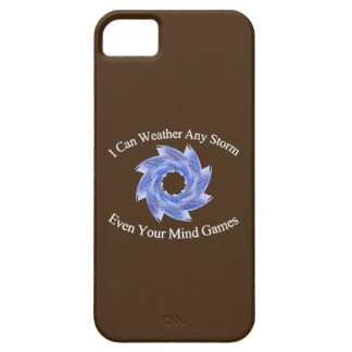 Weather iPhone 5 Cover